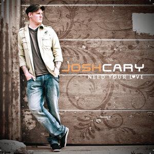 Josh Cary 歌手頭像