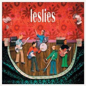 Leslies (萊斯利樂團) 歌手頭像
