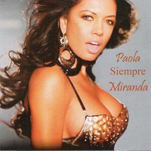 Paola Miranda 歌手頭像