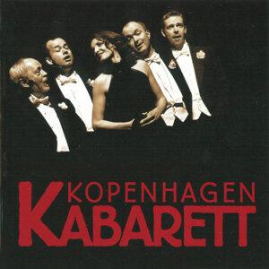 Kopenhagen Kabarett 歌手頭像