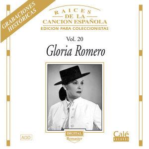Gloria Romero 歌手頭像