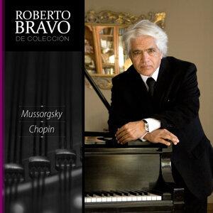 Roberto Bravo 歌手頭像