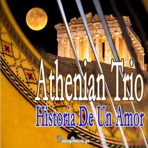 Athenian Trio 歌手頭像