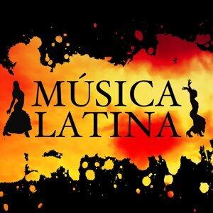 Sienta El Ritmo 歌手頭像