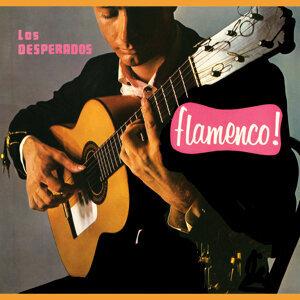 Los Desperados 歌手頭像