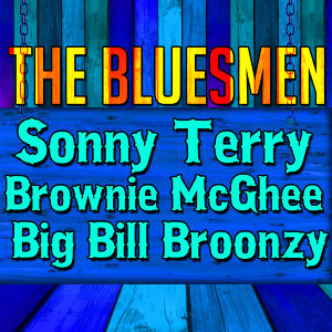 Sonny Terry | Brownie McGhee | Big Bill Broonzy 歌手頭像