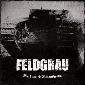Feldgrau 歌手頭像