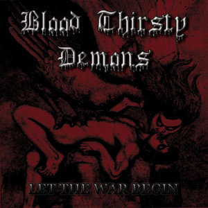 Blood Thirsty Demons 歌手頭像