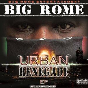 Big Rome 歌手頭像