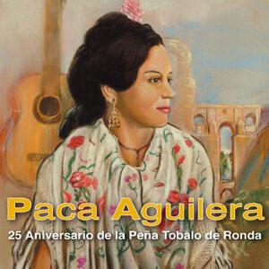 Paca Aguilera 歌手頭像