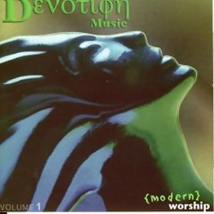 Modern Worship (敬拜之美) 歌手頭像