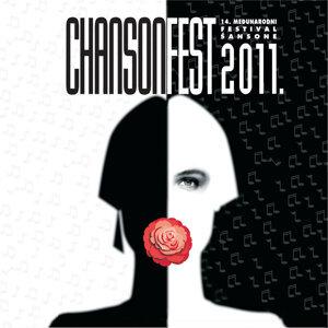 Chansonfest 2011 歌手頭像