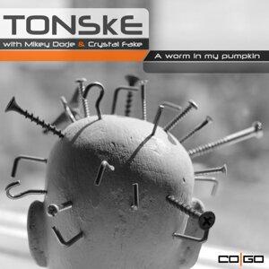 Tonske 歌手頭像