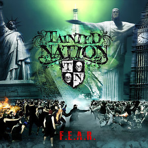 Tainted Nation 歌手頭像
