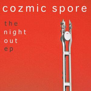 Cozmic Spore 歌手頭像