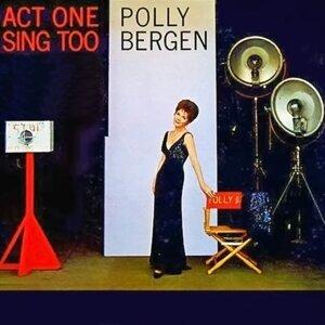 Polly Bergen 歌手頭像