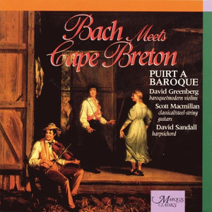 Puirt A Baroque 歌手頭像