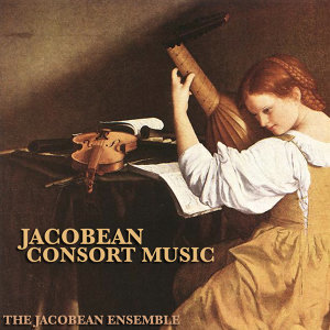 The Jacobean Ensemble 歌手頭像