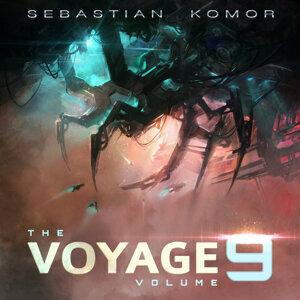 Sebastian Komor 歌手頭像