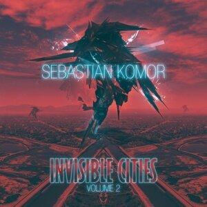 Sebastian Komor