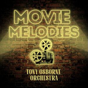 Tony Osborne Orchestra 歌手頭像