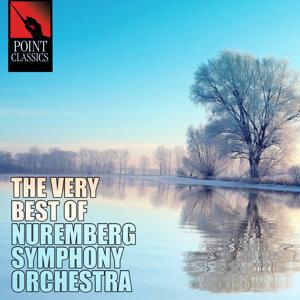Nuremberg Symphony Orchestra 歌手頭像