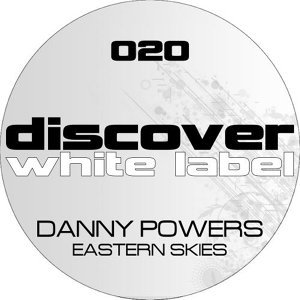 Danny Powers 歌手頭像