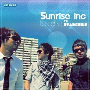 Sunrise Inc 歌手頭像