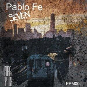 Pablo Fe 歌手頭像