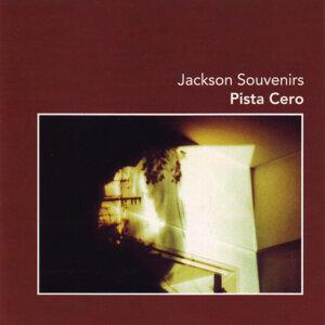Jackson Souvenirs 歌手頭像