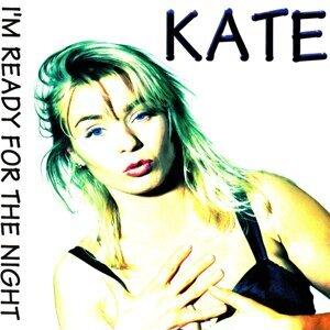 Kate 歌手頭像