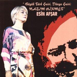 Esin Afşar 歌手頭像