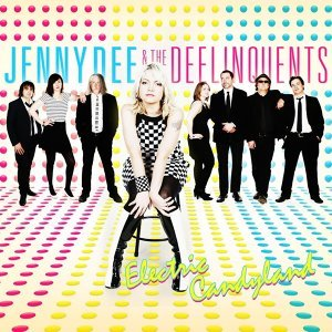 Jenny Dee & The Deelinquents 歌手頭像