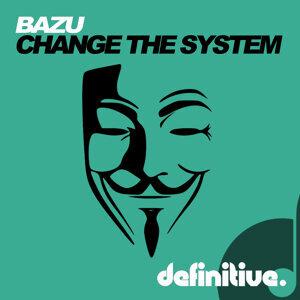 Bazu 歌手頭像