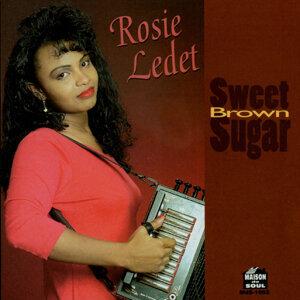 Rosie Ledet 歌手頭像