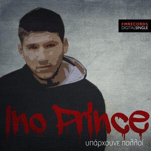Ino Prince 歌手頭像