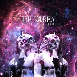 The Korea 歌手頭像