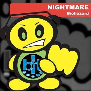 Biohazard (惡靈古堡樂團) 歌手頭像