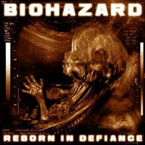 Biohazard (惡靈古堡樂團)
