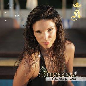 Kristina (克麗絲緹娜) 歌手頭像