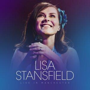 Lisa Stansfield (麗莎史坦菲爾德)