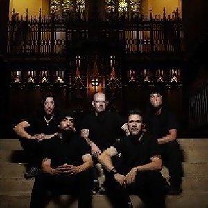 Anthrax (炭疽熱樂團) 歌手頭像
