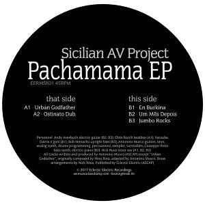Sicilian AV Project 歌手頭像