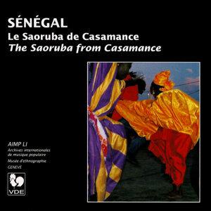 Mamadou Oula Diao, Mandingo Musicians, Ballet Fambondy 歌手頭像