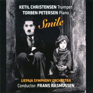 Ketil Christensen 歌手頭像