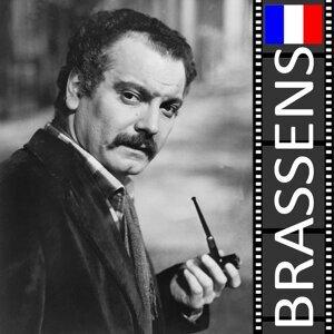 George Brassens 歌手頭像