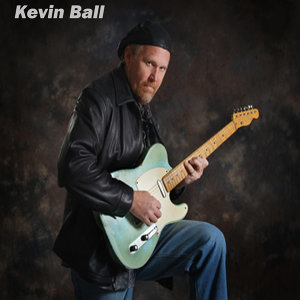Kevin Ball 歌手頭像
