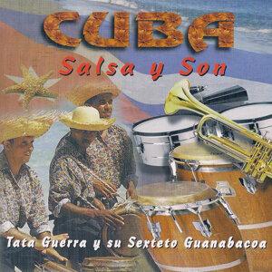 Tata Guerra y su Sexteto Guanabacoa 歌手頭像