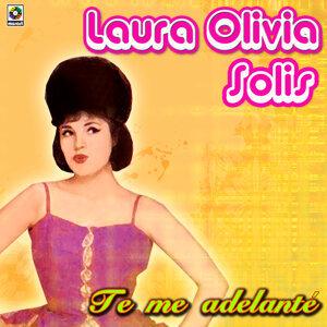 Laura Olivia Solis 歌手頭像
