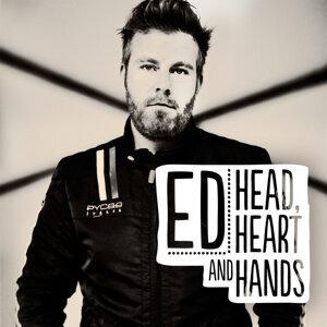 ED 歌手頭像